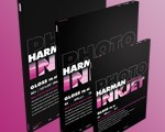 Harman Pro Inkjet FB Gloss A4 320gsm Trial Pack 5 Sheets