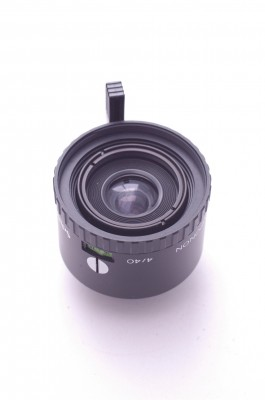 SCHNEIDER COMPONON 40mm f4 WA LENS**