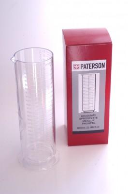 PATERSON 600 MEASURE(new)
