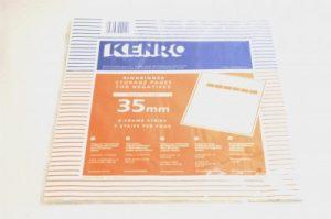 KENRO 35mm TRANSLUCENT(paper) STORAGE NEGATIVE PAGES 25 SHEETS
