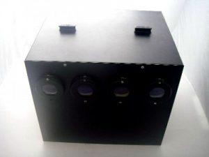DE VERE 8X10 DIFFUSUION BOX***