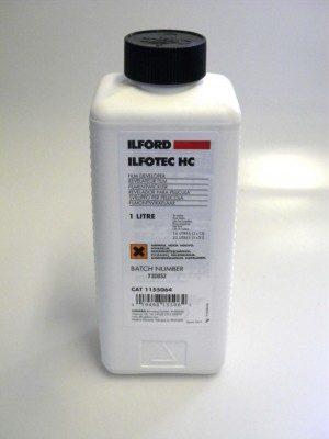 ILFORD IIFOTEC HC 1lt