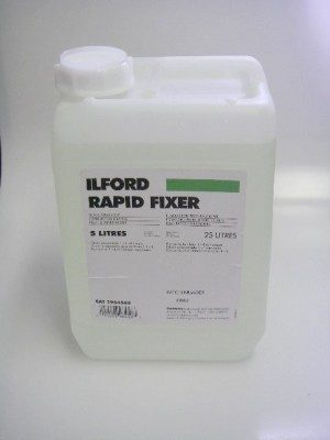 ILFORD RAPID FIXER 5lt
