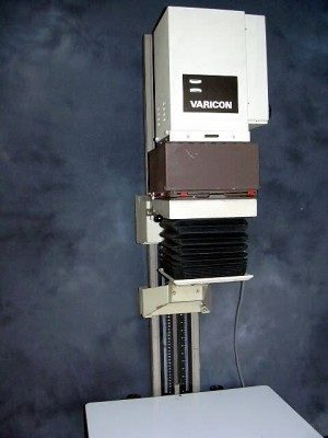 DE VERE 504 VARICON BENCH ENLARGER***