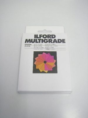 ILFORD MULTIGRADE FILTER SET 8.9X8.9cm