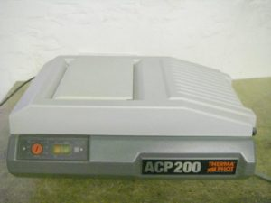 THERMAPHOT ACP200 PAPER PROCESSOR***