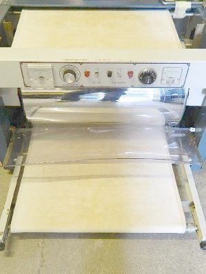 JAPO MR-3D AUTOMATIC FB GLAZING DRYER**
