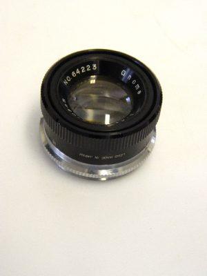 GNOME 105mm f4.5 LENS***