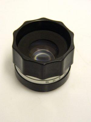 PZO EMITAR/S 80mm f4.5 LENS**