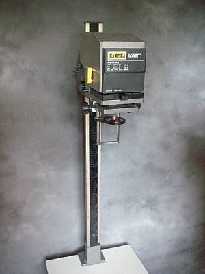 LPL 7700 B/W ENLARGER***