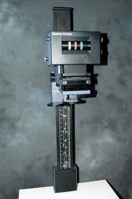 DURST MODULAR 70 COLOUR ENLARGER***