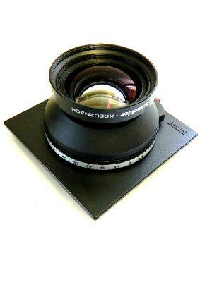 SINAR SCHNEIDER SYMMAR-S 240mm f5.6 LENS***