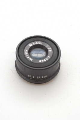 LPL 50mm f3.5 LENS***