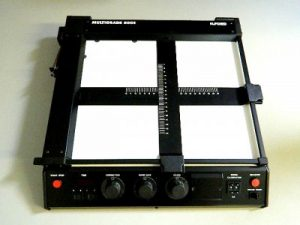 ILFORD MULTIGRADE 500E 9.5X12 AUTO EXPOSURE EASEL(new)