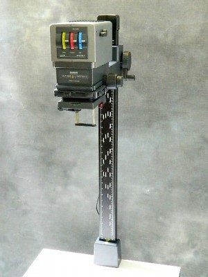 KAISER VCP9005 COLOUR ENLARGER***