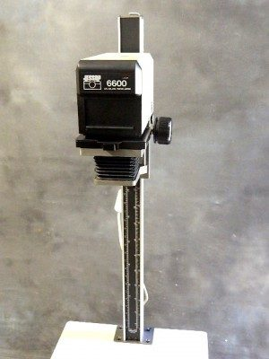 LPL 6600 B/W ENLARGER***