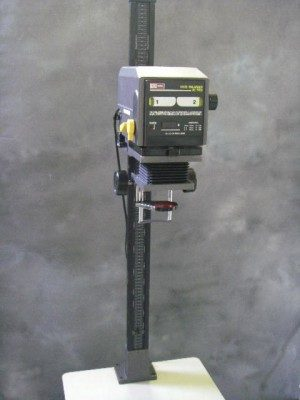 LPL 7700 VCCE MULTICONTRAST B/W ENLARGER**