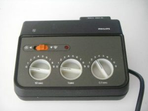 PHILIPS PDC 011/04 ENLARGER TIMER***