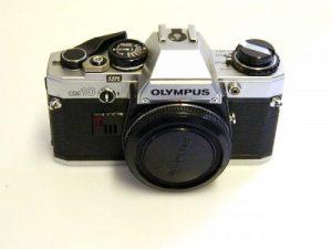 OLYMPUS OM10 CAMERA***