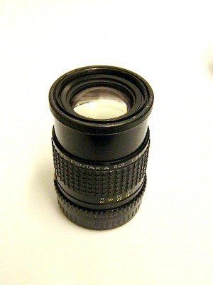 PENTAX 645 150mm f3.5 LENS***