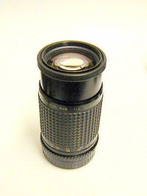 PENTAX 645 200mm f4 LENS***