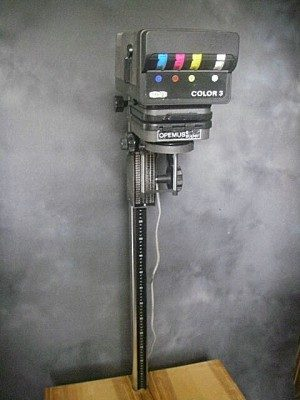 MEOPTA OPEMUS 6 COLOUR ENLARGER***
