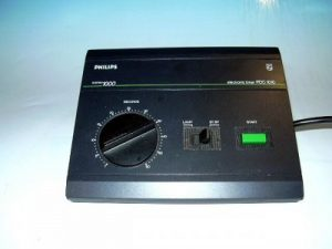 PHILIPS PDC 1010 ENLARGER TIMER***