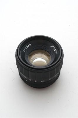 JESSOP 50mm f2.8 LENS***