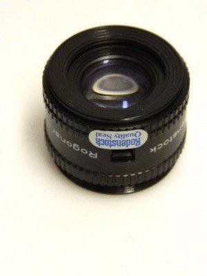 RODENSTOCK ROGONAR 50mm f2.8 LENS***