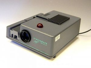 KINDERMAN 8021 1500 AFS-IR PROJECTOR***