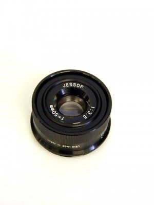 JESSOP 50mm f3.5 LENS***