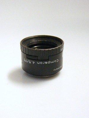 SCHNEIDER COMPARON 75mm f4.5 LENS***