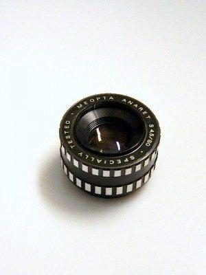 MEOPTA ANARET S 80mm f4.5 LENS***