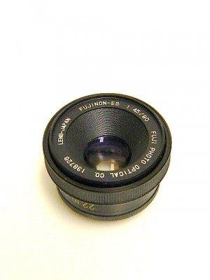 FUJINON-ES 90mm f4.5 LENS***