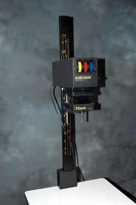 DURST 370 COLOUR ENLARGER***