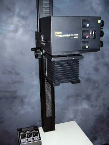 LPL 7452 COLOUR ENLARGER***
