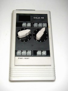 GraLab 450 ENLARGER TIMER***
