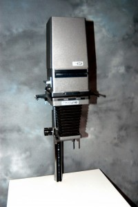 MEOPTA MAGNIFAX 4 B/W ENLARGER***