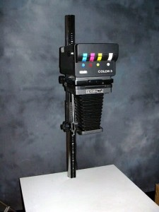 MEOPTA MAGNIFAX 4A COLOUR ENLARGER***