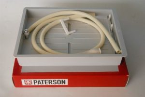 PATERSON PTP235 HIGH SPEED 8X10 PRINT WASHER-new