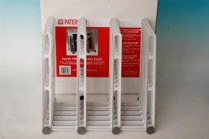 PATERSON  PTP258 DRYING RACK-new
