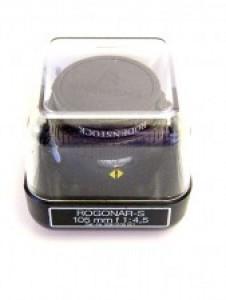 RODENSTOCK ROGONAR-S 105mm f4.5 LENS***
