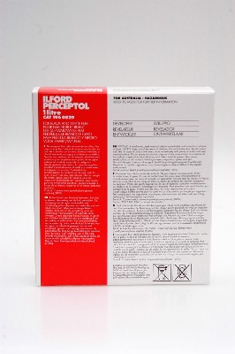 ILFORD PERCEPTOL 1LT (POWDER) DEVELOPER