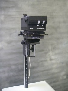 MEOPTA MAGNIFAX 4 MEOGRADE MULTIGRADE ENLARGER***