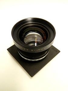 SCHNEIDER SYMMAR-S 360mm f5.6 LENS***