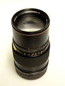 BRONICA SQ 250mm f5.6 LENS***