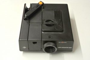 AGFA DIAMATOR 1500 SLIDE PROJECTOR**