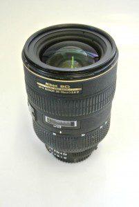 NIKON ED AF-S ED LENS 28-70mm D (IF) f2.8***