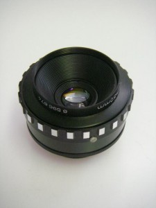 RODENSTOCK RODAGON 50mm f4 LENS***