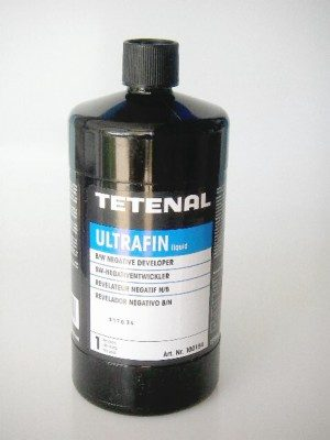 TETENAL  ULTRAFIN – Liquid – 1 Litre conc